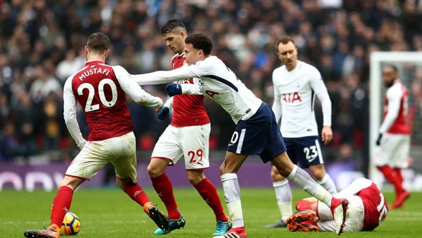 tottenham-hotspur-v-arsenal-premier-league