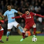 Bukmacherzy bez depozytu typują mecz Manchaster City – FC Liverpool