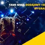 Gala Fame MMA3 – odbierz bonus + 50% od LVbet
