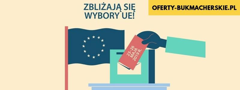 Zakłady na wybory do Europarlamentu