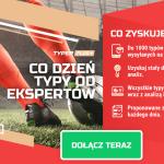 Typerplus jest już w Polsce